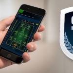 GeekyAnts Joined to Create Interface Soccer Manager Elite