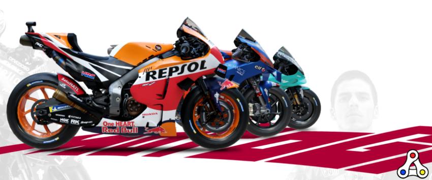 MotoGP Ignition artwork