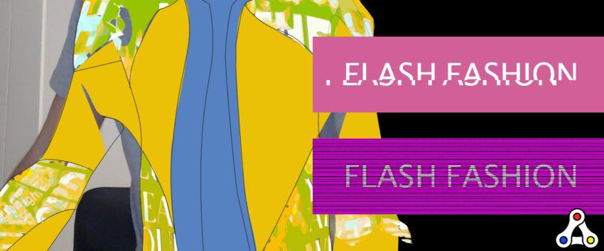 crypto fashion week flash digital