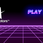 CryptoMotors Rides to Play to Earn Game Festival