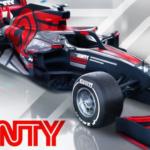 F1 Delta Time Auctioning Rare Race Car NFT