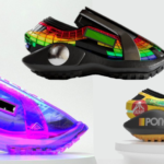 Wear Atari Shoes in The Sandbox and Decentraland