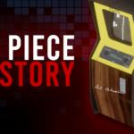 Retro Game Collectibles with Atari Capsule Collection