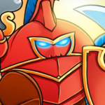 Earn TOWER By Competing in Crazy Kings