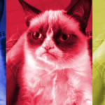 Grumpy Cat NFT Sold for $83.000 on Foundation