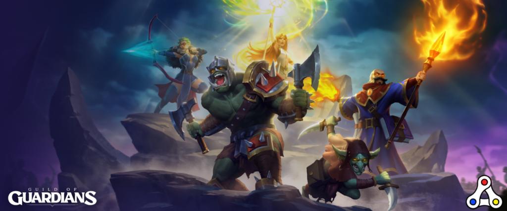 guild of guardians artwork 1