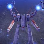 Infinite Fleet Going Over 9000 with Robot Spaceships