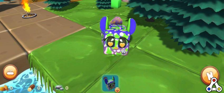 nestables gameplay screenshot 2