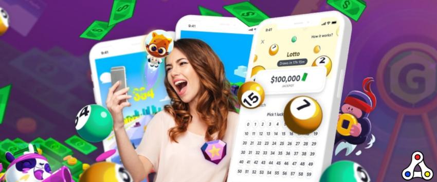 Gamee token platform