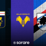 Five Italian Clubs Joined Sorare's Fantasy Football Game