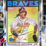 Topps Brings Baseball Collectible Cards to Wax Blockchain