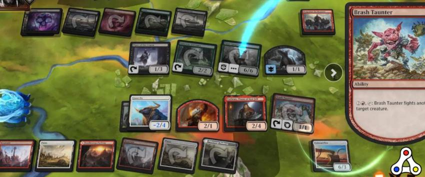 Magic the Gathering Arena screenshot