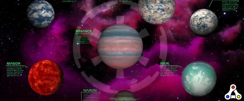 alien worlds planet binance