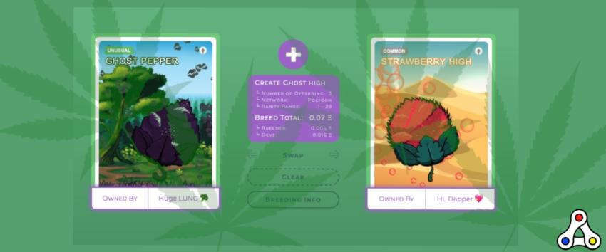 flowerpatch 420 weed cannabis artwork header