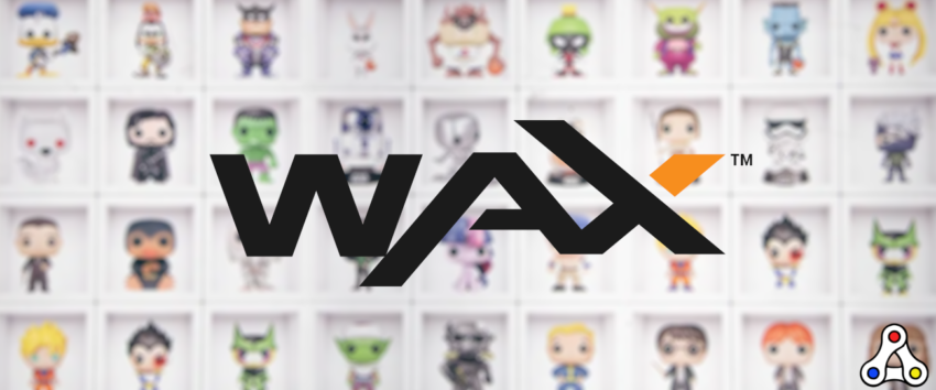 wax funko nfts collectibles