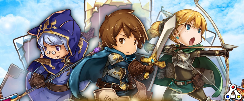 crazy defense heroes artwork