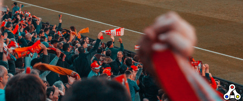 football stadium crowd - pexels