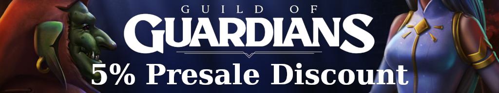 guild of guardians presale referral