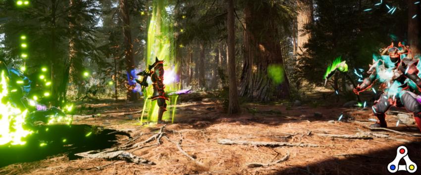 hodl god battle screenshot