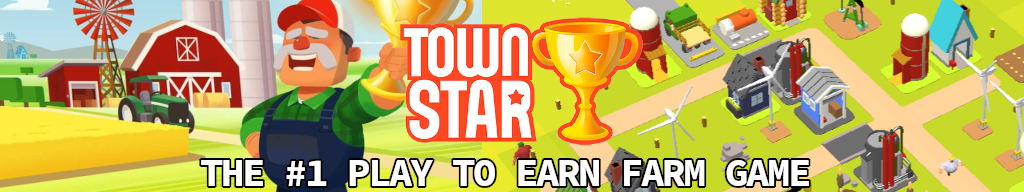 town star banner