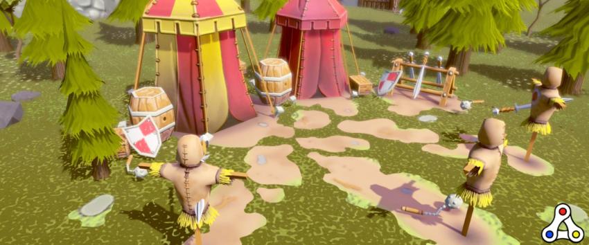 citystates medieval screenshot alpha