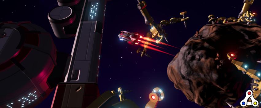 crypto space commander csc screenshot