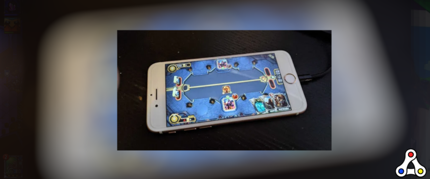 god unchained mobile in-development