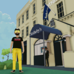 Sotheby's Opens Virtual Museum in Decentraland