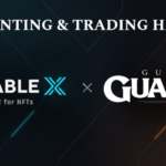 Mint Your Guild of Guardians NFT on Immutable X