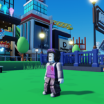 Roblox Now Has Its First Blockchain-Powered Game World