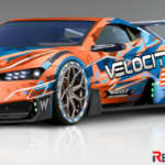 REVV Racing Coming August 11th with $150,000 in Prizes
