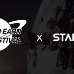 Star Atlas To Sponsor Play to Earn Game Festival