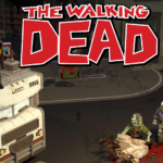 The Walking Dead Land for The Sandbox Gone in 30 Seconds