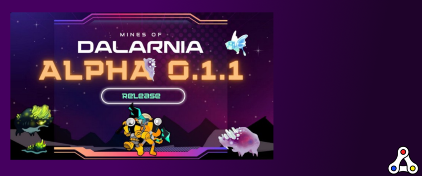 Mines of Dalaria alpha release