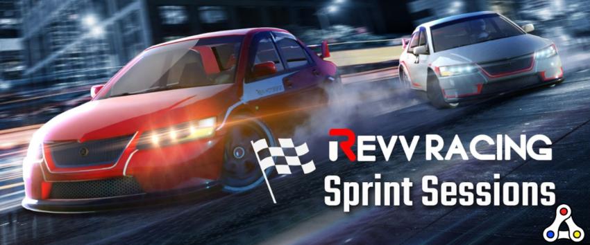 REVV Racing Sprint Sessions