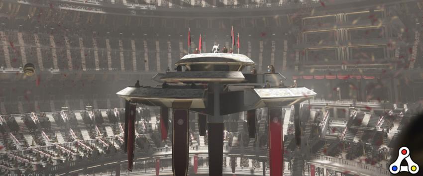 Star Atlas Council DAO