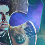 Doctor Who to Launch Completely New Cards