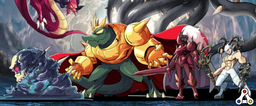 knightlands artwork