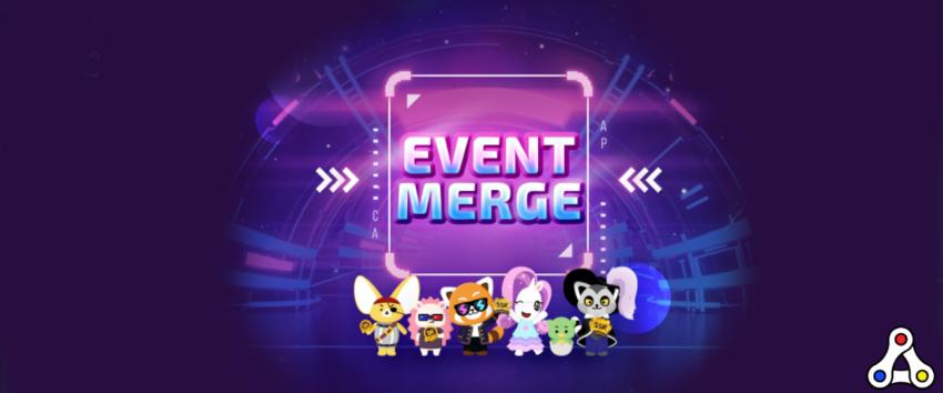 playdapp nft event merge