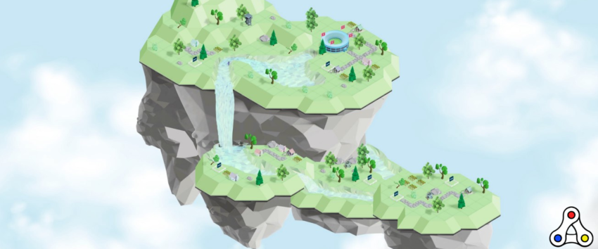 polychain monsters islands