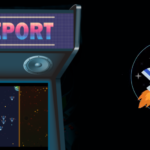 Classic Arcade Gaming Revived in Play-to-Earn Game SpacePort
