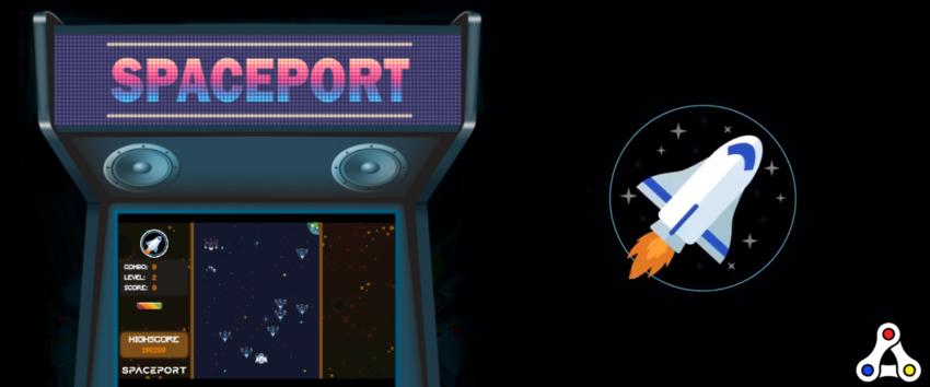 spaceport spc token