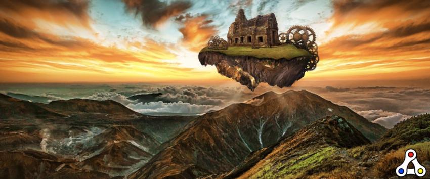 CryptoBlades Kingdoms artwork 1