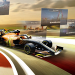 F1 Delta Time Launched 7-Week Grand Prix with Prizes