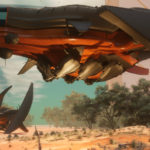 Space MMO Star Atlas Tied to the Metaverse