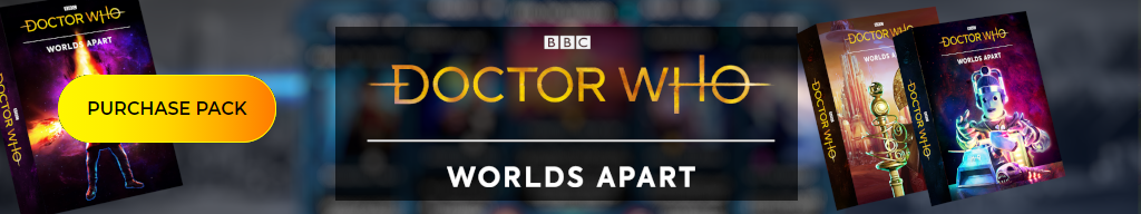 doctor who banner referral