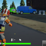 Battle Royale Coming to Lightnite Within a Week