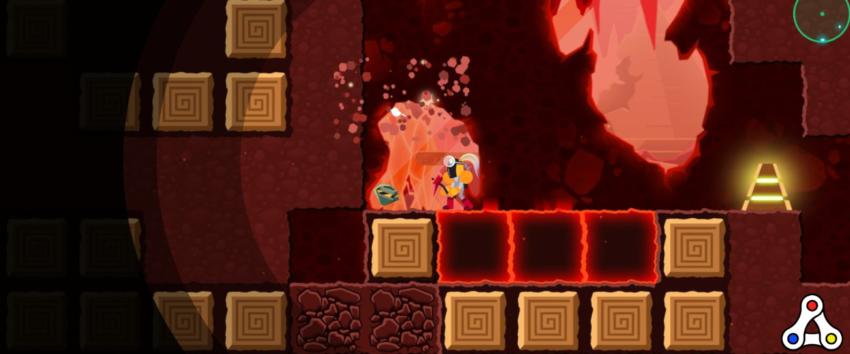 mines of dalarnia screenshot