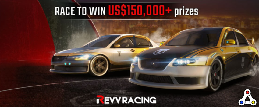 revv racing tower tournament cup
