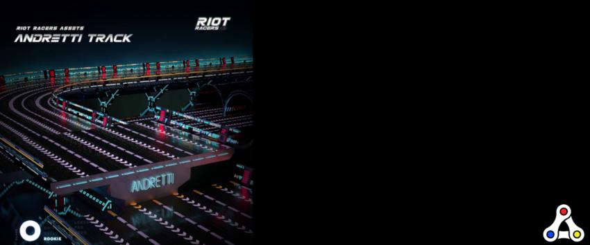 riot racers track nft